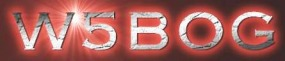 W5BOG Bexar Operators Group Logo